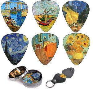Art Tribute Vincent Van Gogh