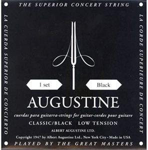 Augustine Classical