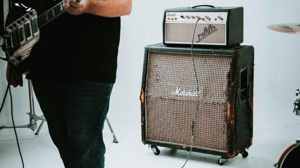 Best Guitar Amplifiers
