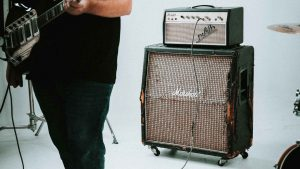 Best Guitar Amplifiers