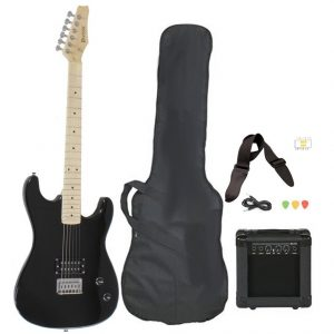 Davison Best Cheap Electric Guitar