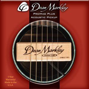 Dean Markley Pro