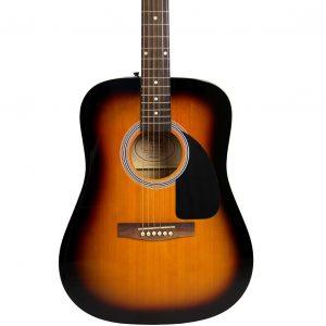 Fender FA-115 Best Acoustic Guitar
