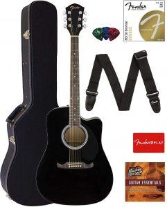 Fender FA125CE