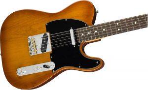 Fender Honeyburst