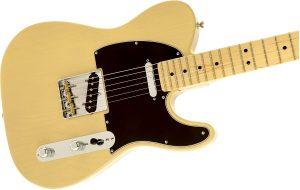 Fender Special Telecaster