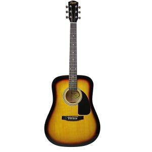 Fender Squier Best Cheap Acoustic Guitar