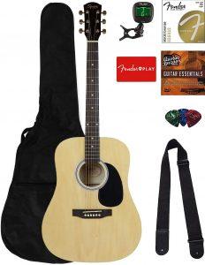 Fender Squier Dreadnought