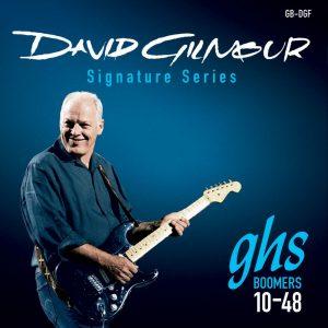 GHS Strings GB-DGF