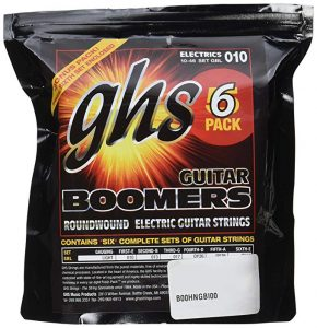 GHS Strings GBL-5