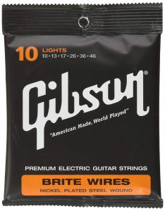 Gibson Gear's