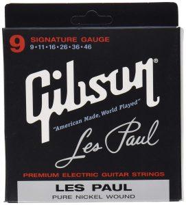 Gibson Gear Les Paul Premium