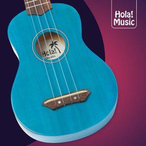 Hola! Music HM-21BU