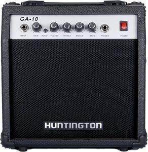 Huntington AMP-G10