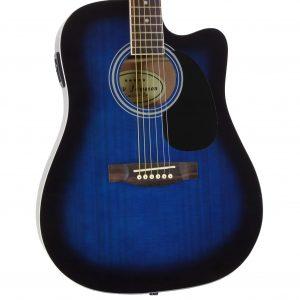 Jameson Acoustic Guitars Under 1000