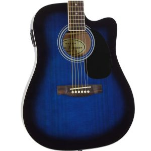 Jameson Best Acoustic Electric Guitar Under 500