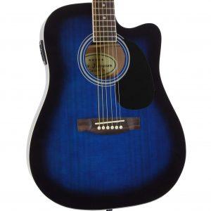 Jameson Best Acoustic Guitar Under 500