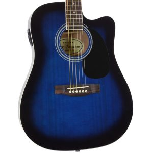 Jameson Guitars Best Acoustic Electric Guitar