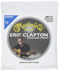 Mec13 Clapton's Choice