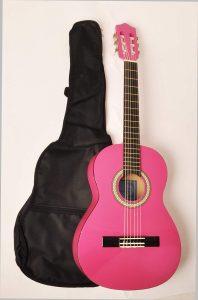 Omega Pink Classical