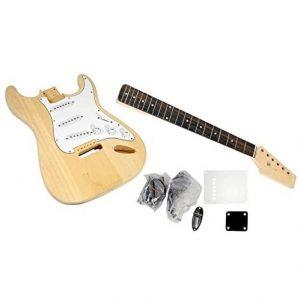 Pro Pgekt Best DIY Guitar Kit