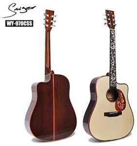 Rounded Acoustic