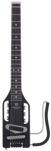 Traveler Guitar ULE-BKM