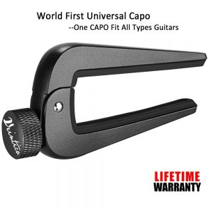 Wingo Wide Capo