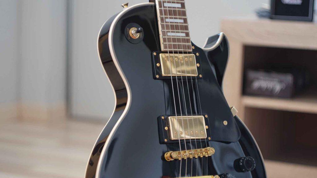 best diy guitar kits