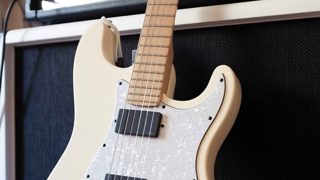best electric guitars under 1000