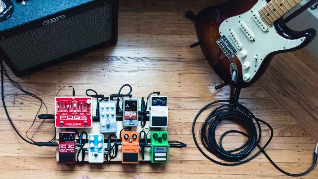 best guitar cables