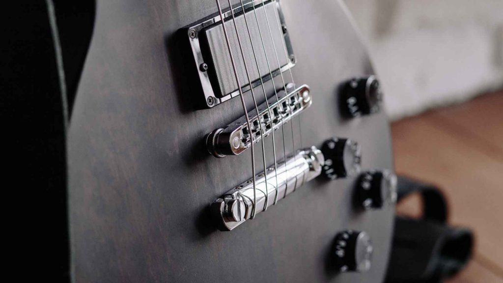 best guitar pickups