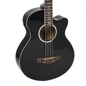 Best Choice Acoustic Best Beginner Bass Guitar